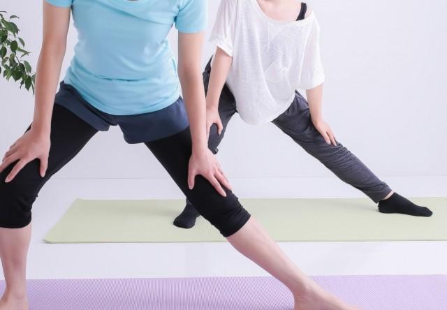 パーソナルトレーニングが女性に注目される理由とは?