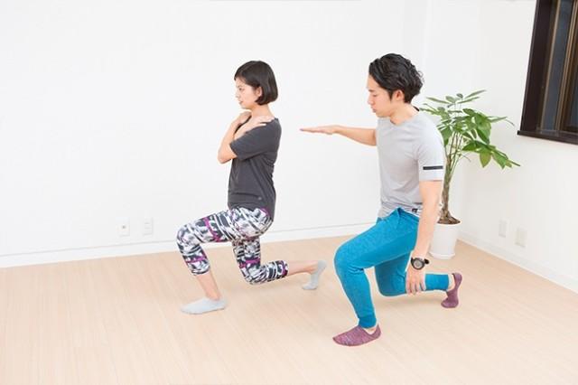 世田谷でパーソナルトレーニングを実施!男性・女性どちらのトレーナーも在籍