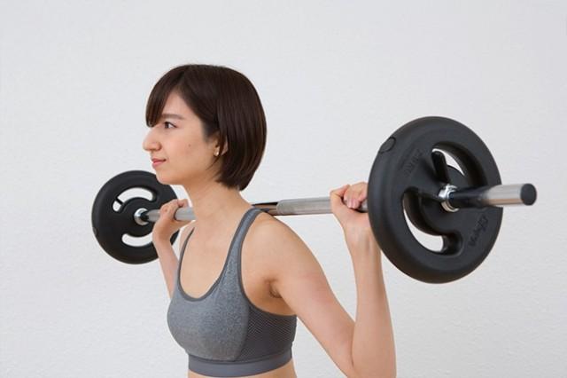 パーソナルトレーニングを取り入れて健康的な身体を目指そう
