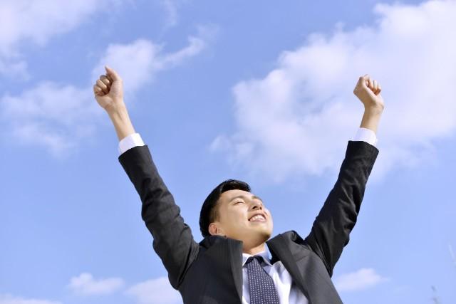 仕事の成功を決定づけるのは健康な身体