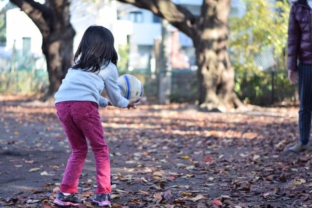 運動遊びが幼児の身体にもたらす効果!親子で運動するメリットとは!?